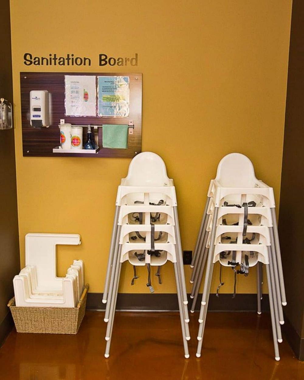 Home Daycare Design Ideas: Sable Drop Cafe Monash Caulfield: A Flexible Caf Space
