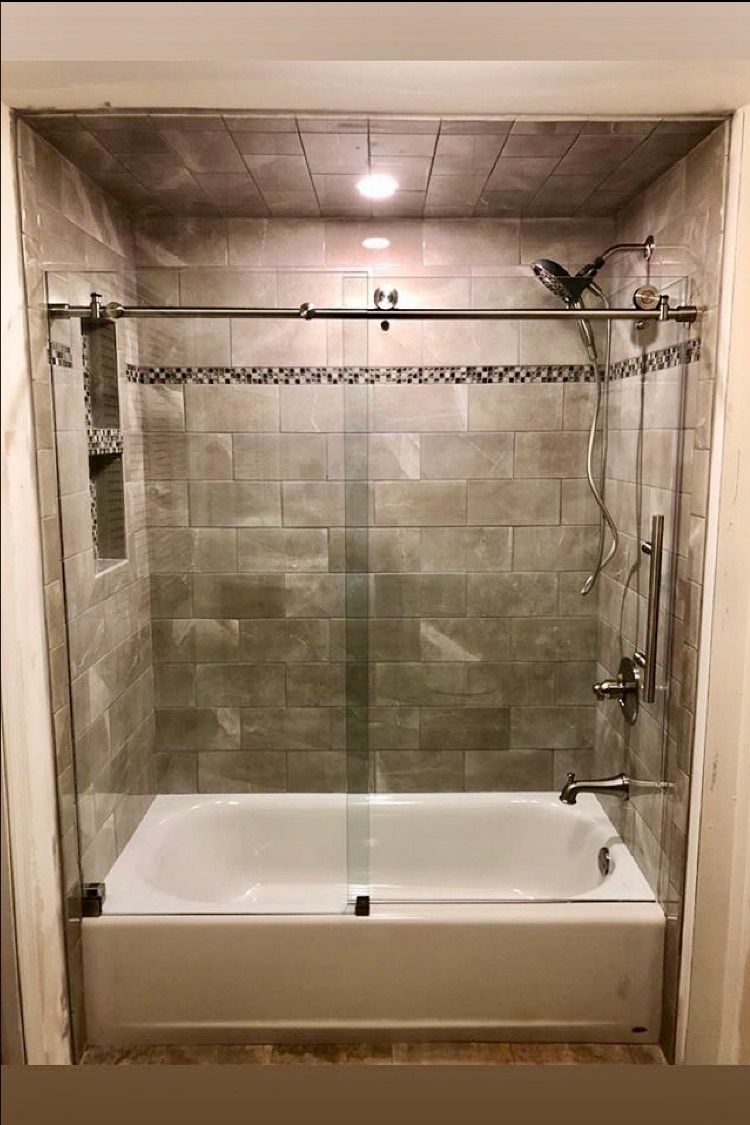 Enhance Your Shower Space Today Check Out This Wonderful