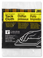 """3M Tack Cloth 3M adhesive guarantees proper surface prep.      Removes all dust, dirt and lint to help achieve a super-smooth finish.     3M Tack Cloth     Leaves no adhesive residue.     Individually packaged. Reusable. NO. DESCRIPTION SIZE QTY./ CASE PRICE PER CASE ADD TO CART 1 2 3+ S-20877 3M 10132NA 17 x 36"""" 48 $82 $80 $78 ADD"""