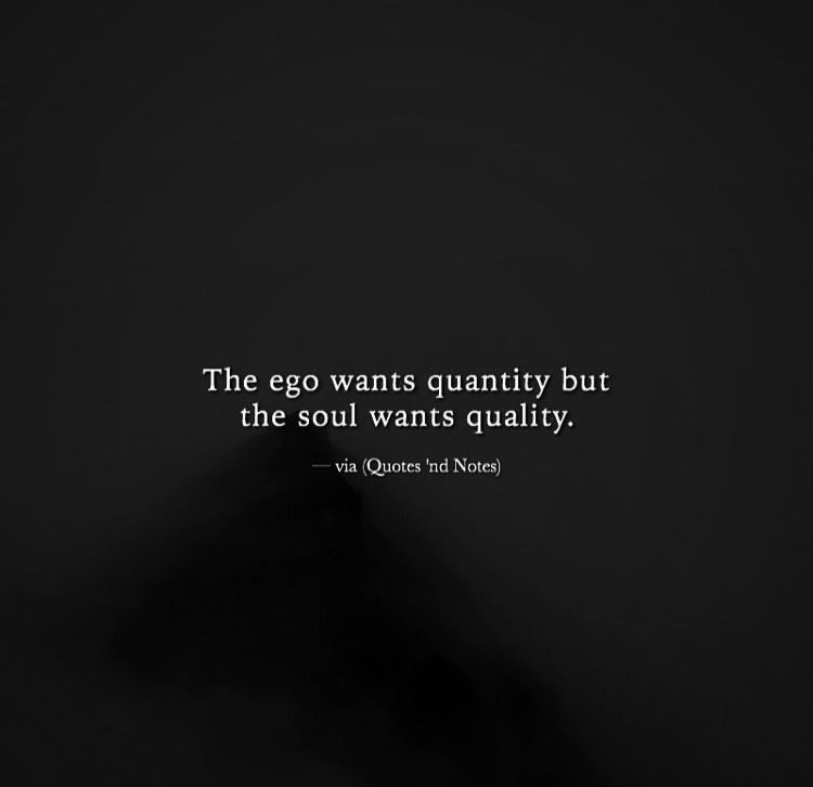 Quality Over Quantity Always Hannah Inspirational Quotes Motivation Inspirational Quotes Quotations