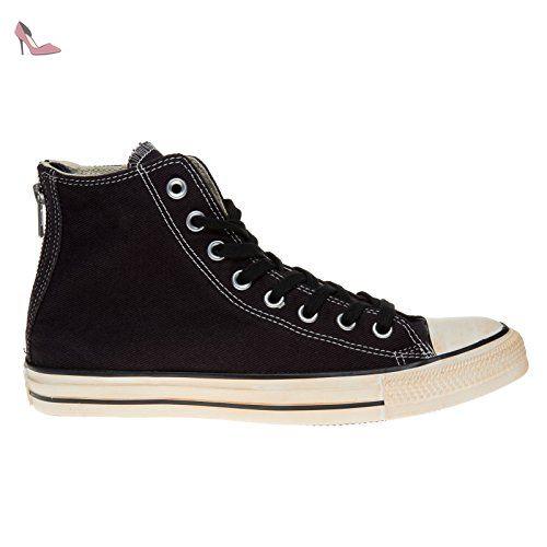 Converse 'All star' mixte noir et blanc Pointure 36.5