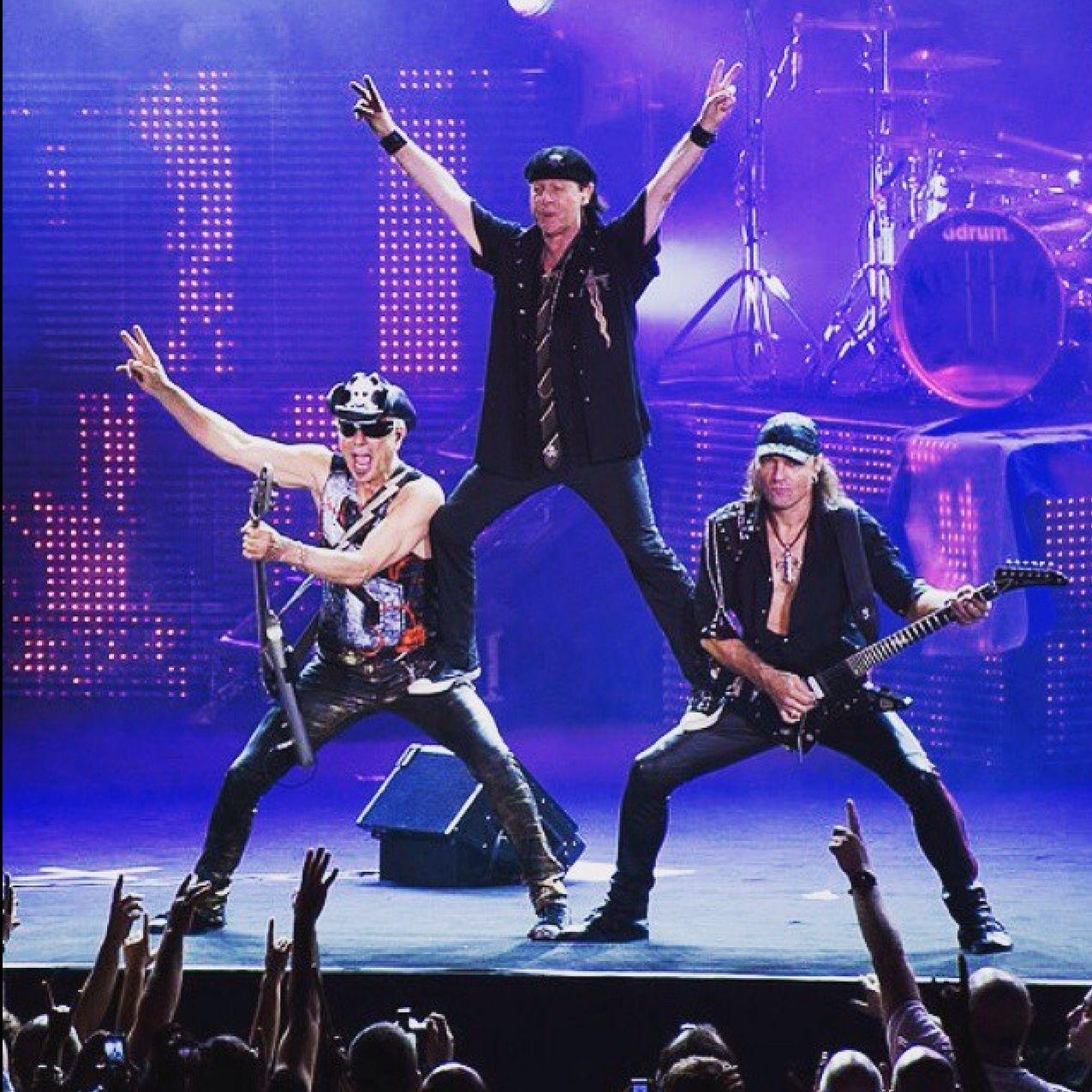 Klaus Meine. Scorpions. | Scorpions band, Hard rock, Klaus