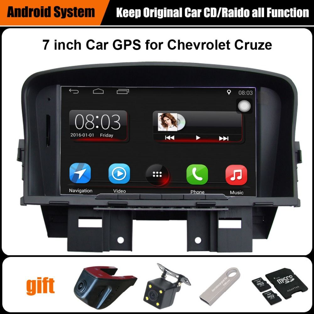 Upgraded Original Car Multimedia Player Car Gps Navigation Suit To