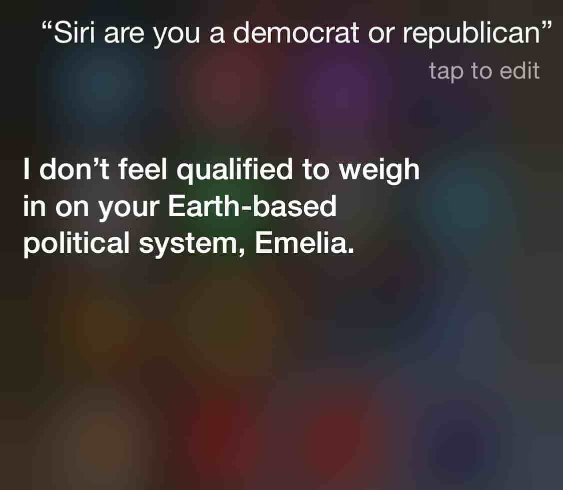 Questions My 5 Year Old Asked Siri and the Answers Siri