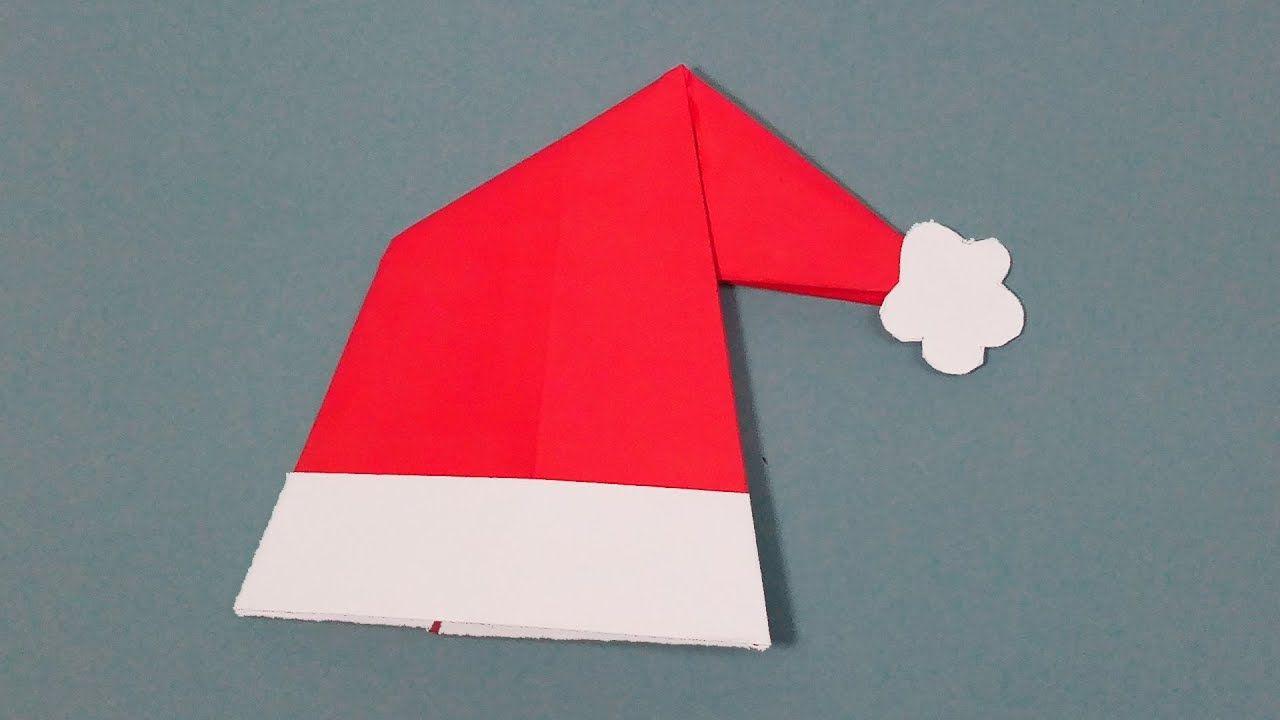 Origami Santa Claus Gallery - Carmen Snider - Medium | 720x1280