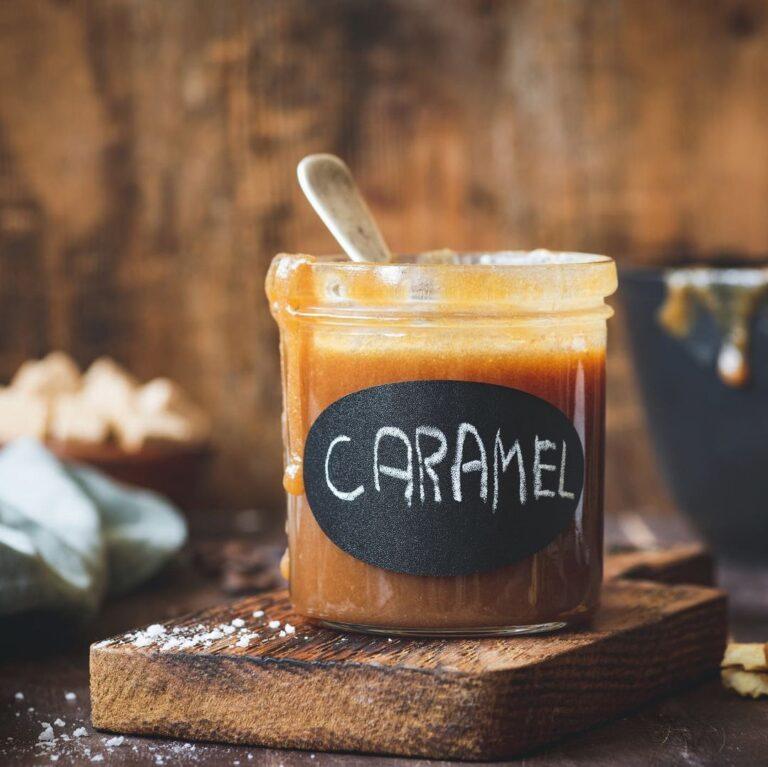 طرز تهیه کارامل شیری دسر خوشمزه و راحت بدون نیاز به فر Milk Caramel Recipe Caramel Caramel Recipes