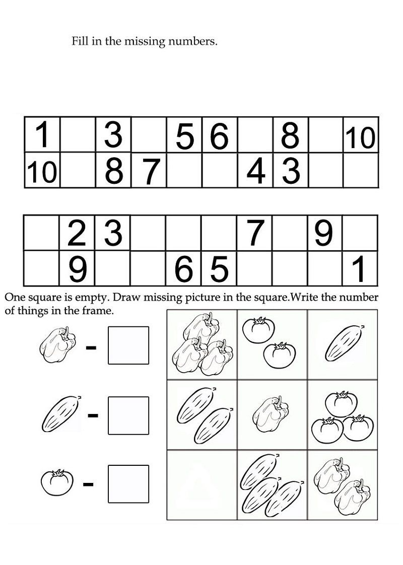 Activity Worksheets For Kids Learning Worksheets For Kids Kids Math Worksheets Fun Worksheets