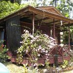Foto's van Petani Beach House