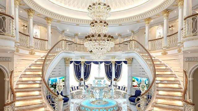 Interior Design Company In Dubai Consultans And Designers Luxury Antonovich Design Interior