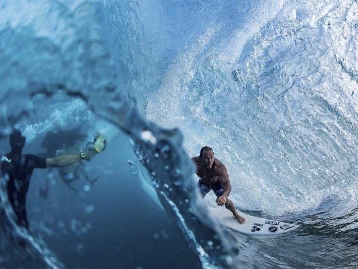 Russel Ord ~ Surf Photographer | SurfCareers.com