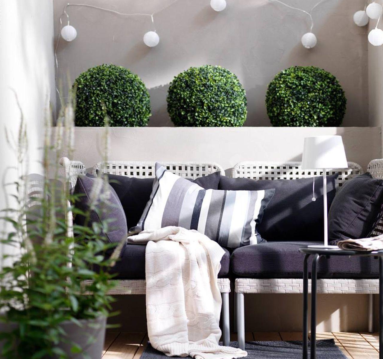 Balkong Inspiration Ikea S K P Google Balkong Pinterest