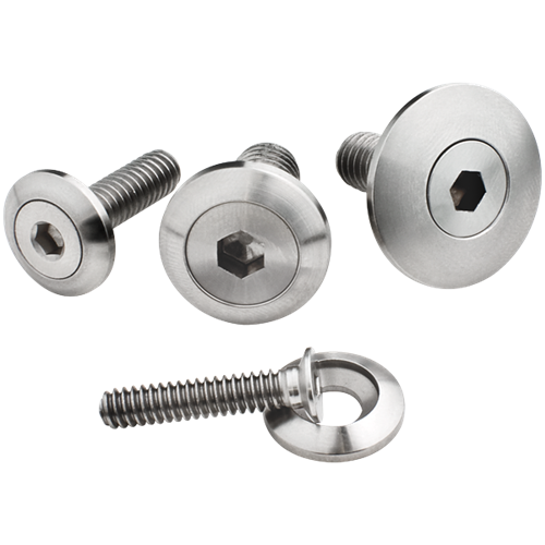 Stainless Pro Bolts Stainless Steel Bolts Steel Bolts Bolt