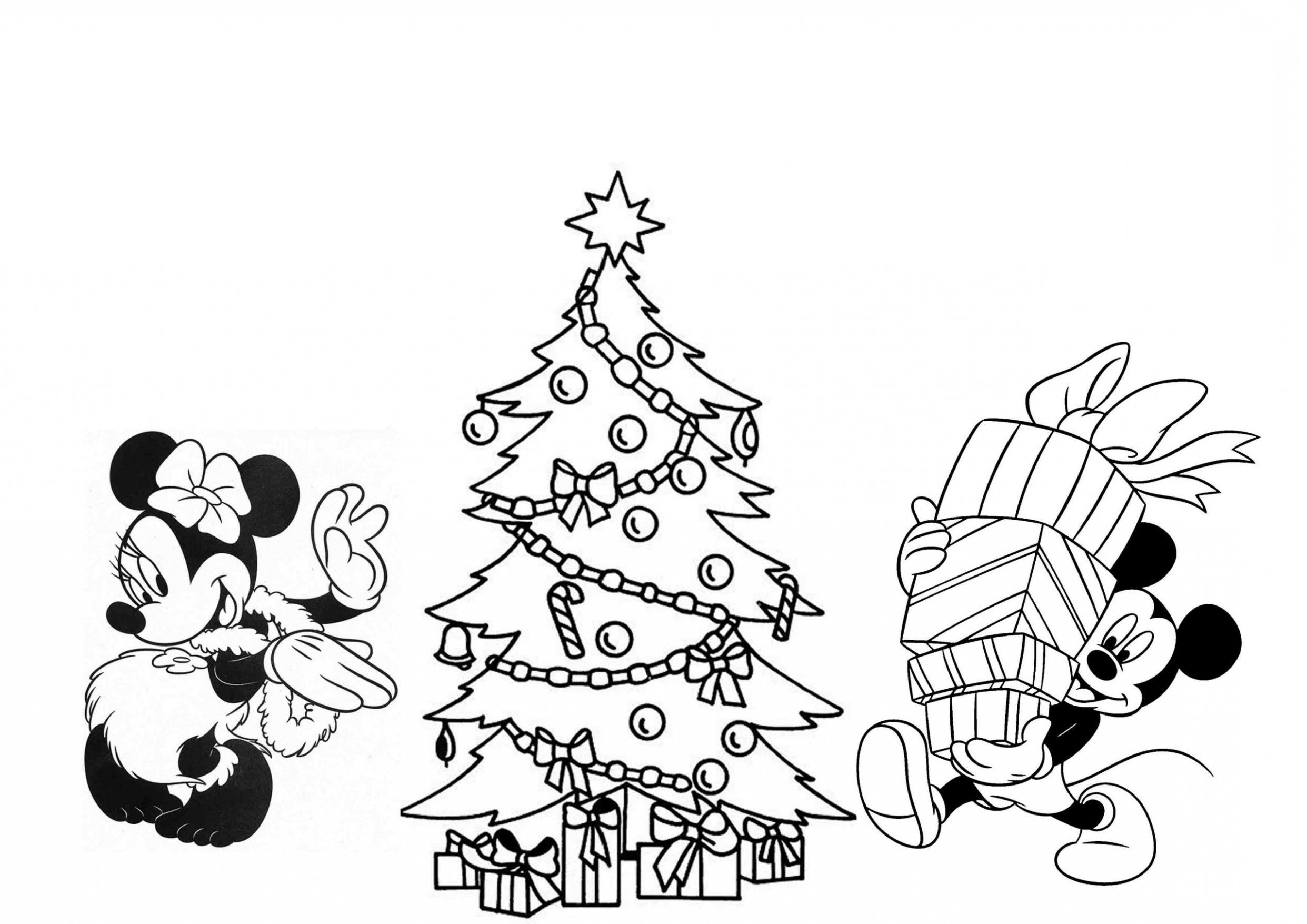 Top Ten Fantastic Experience Of This Years Disney Easy Coloring Pages Coloring In 2020 Christmas Tree Coloring Page Tree Coloring Page Disney Coloring Pages