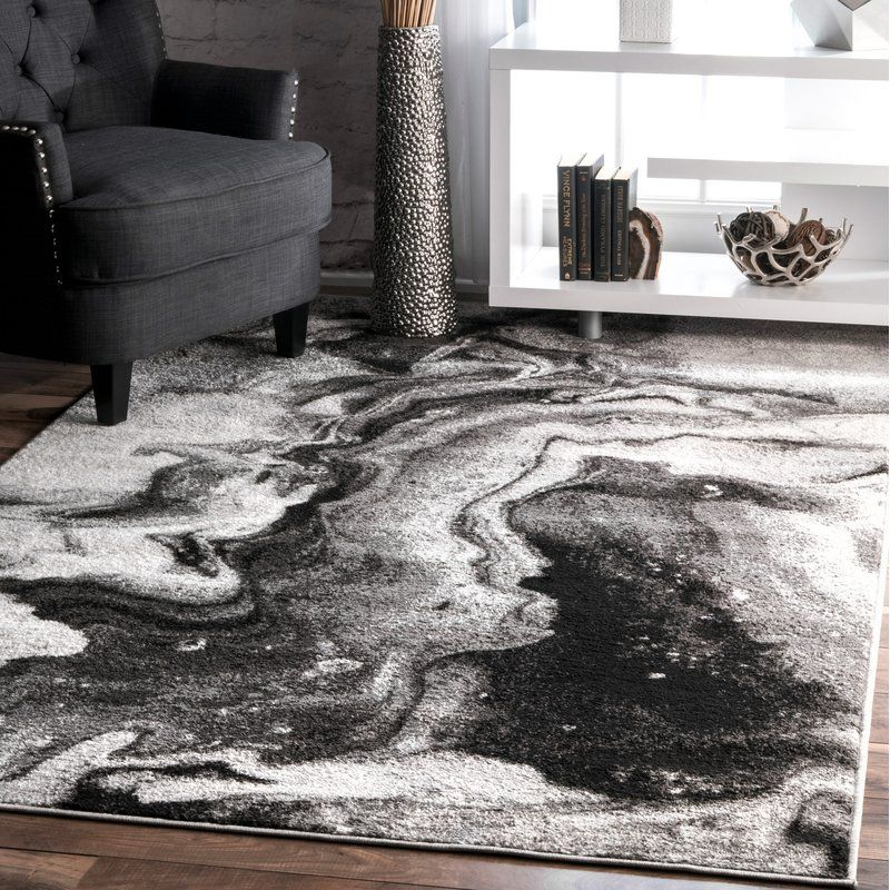 Apple Creek Gray Area Rug 5 X8 91 On Houzz For 66