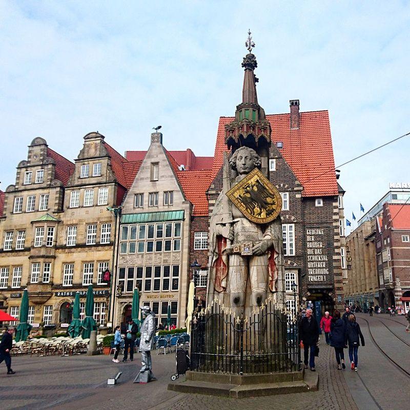 Bremen Geheimtipps eines Einheimischen