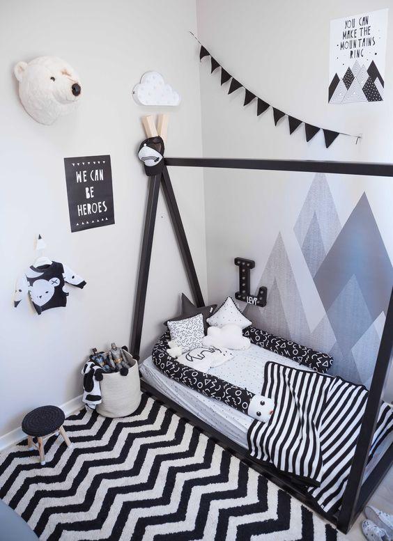 Por que você não deve comprar um kit cama Montessoriana images