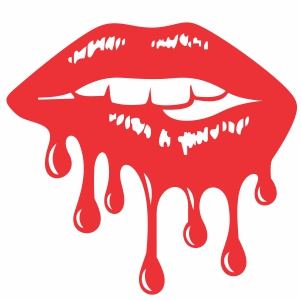 Download Get Free Lips Svg File Gif Free SVG files | Silhouette and ...