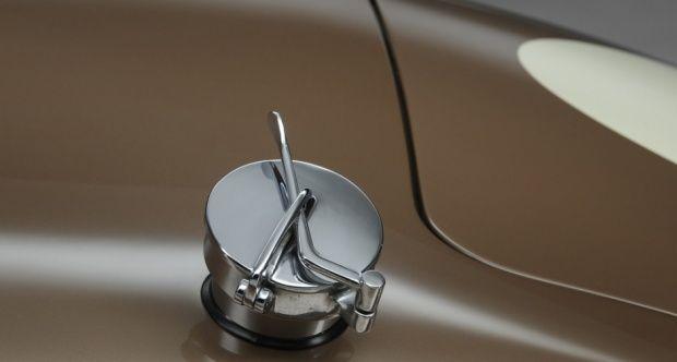 1950 Jaguar XK 120 - XK120 Salvadori Competition Roadster