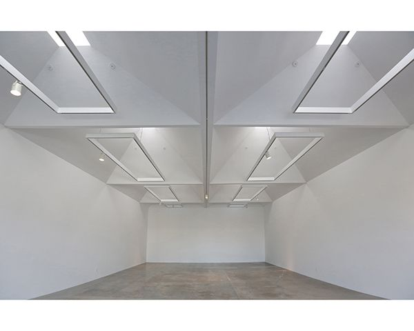 Kayne Griffin Corcoran Gallery, Standard, (Los Angeles, CA)