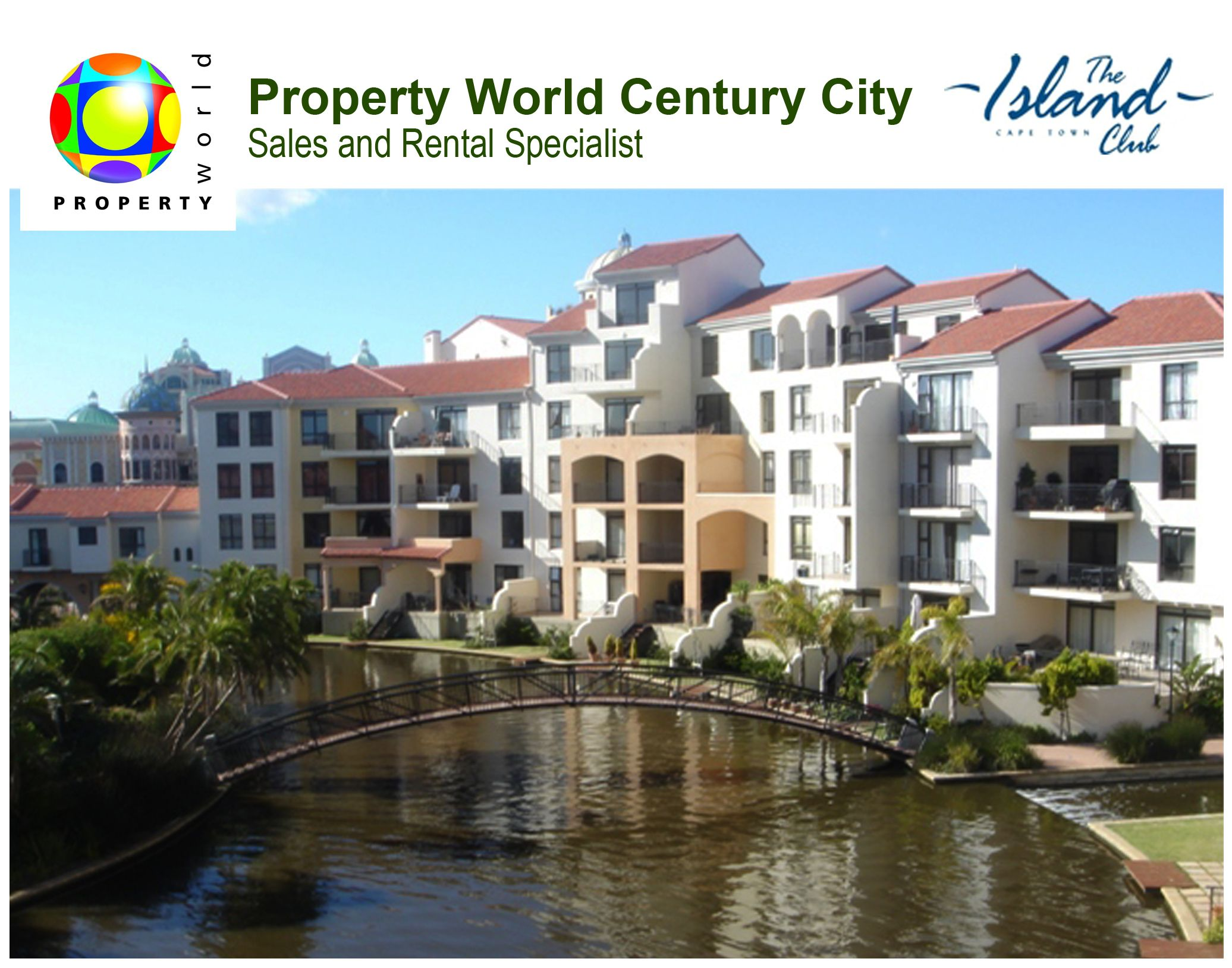 European Style Waterfront Living In The Heart Of Cape Town Residential Complex Century City Residential Apartments