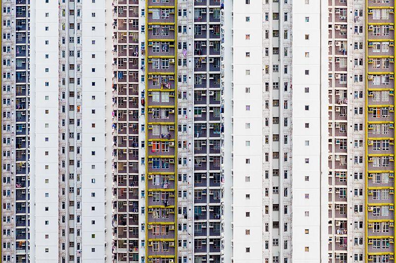 Urban Barcode by Manuel Irritier | iGNANT.de