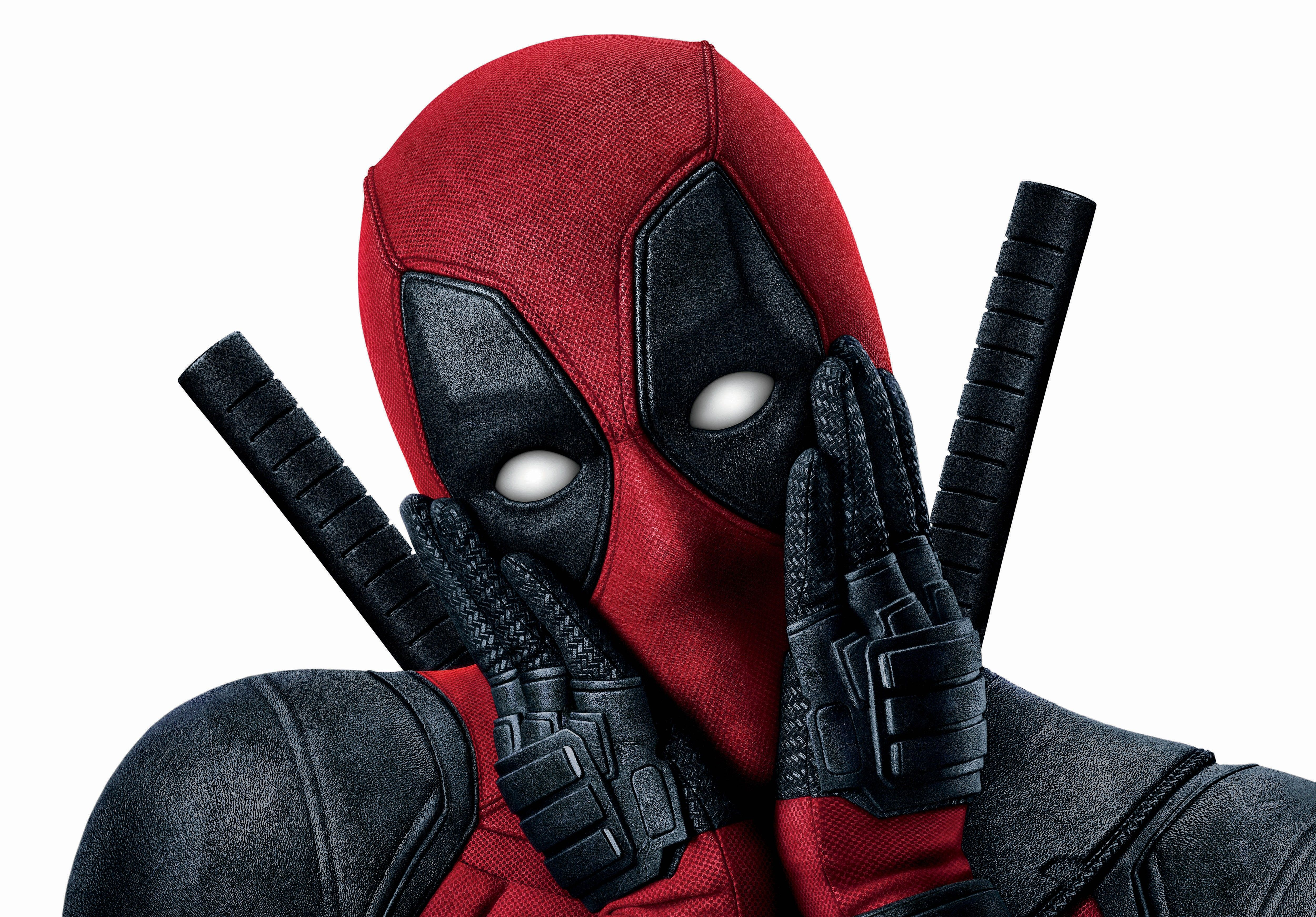 Deadpool Ryan Reynolds Wallpaper For Android As HD