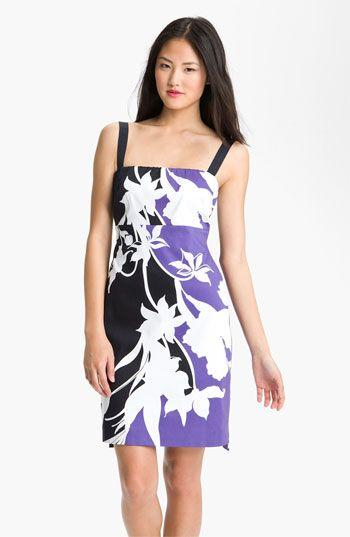 272d2d524f15 T Tahari 'Uma' Dress available at Nordstrom $138.00 | TTAHA