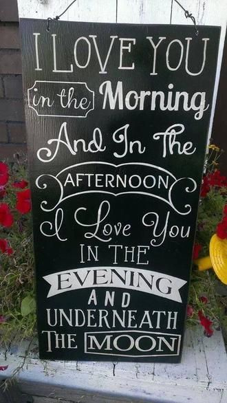 I Love You In The Morning... - The Rusty Star   Scott's Marketplace