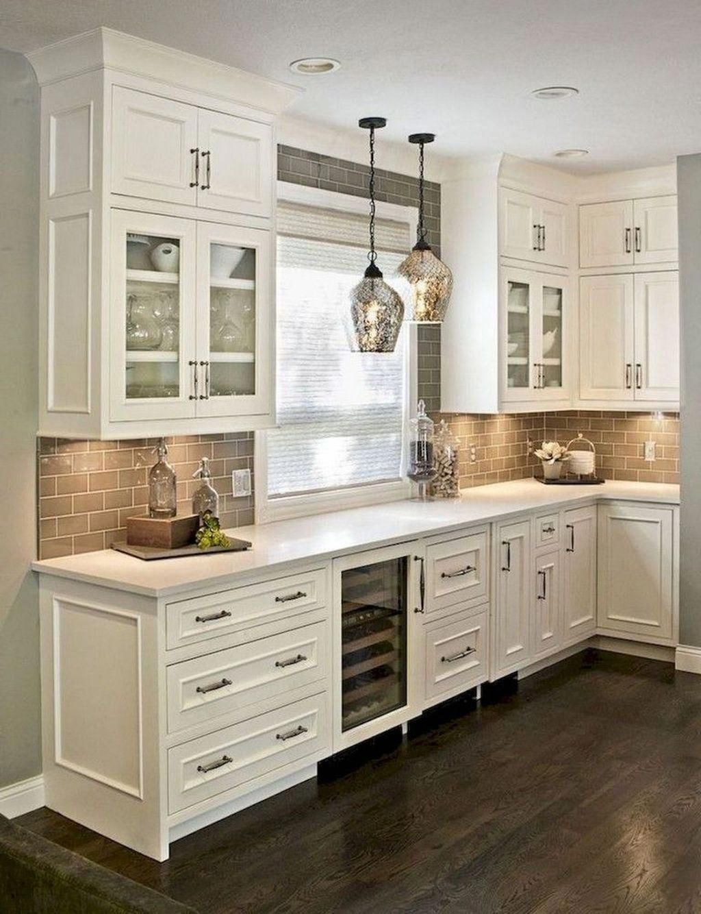 This Kind Of Thing Is Unquestionably An Extraordinary Style Concept In 2020 Kitchen Decor Inspiration Simple Kitchen Cabinets Rustic Modern Kitchen