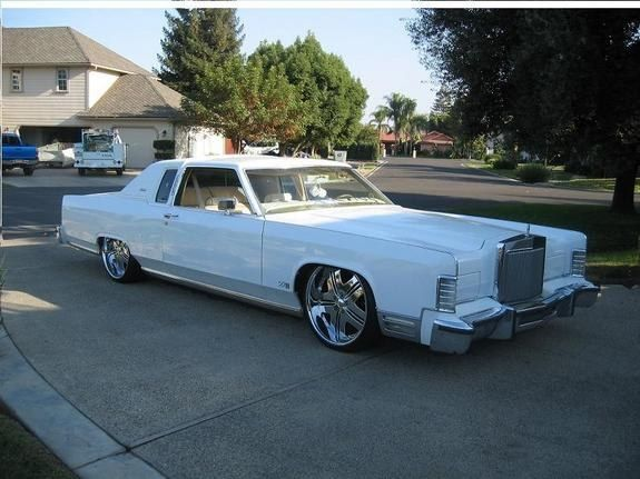 1979 lincoln continental town coupe custom a project. Black Bedroom Furniture Sets. Home Design Ideas