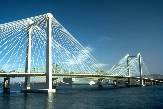 Kennewick Wa Cable Bridge Places I Ve Been Living In