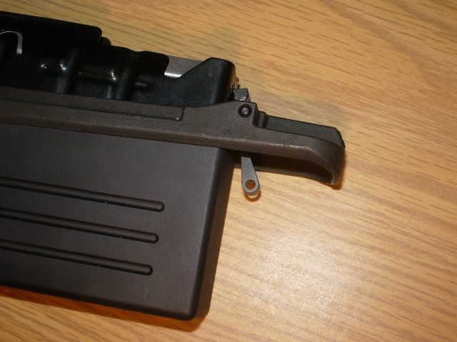 Image result for savage model 10t extended magazine
