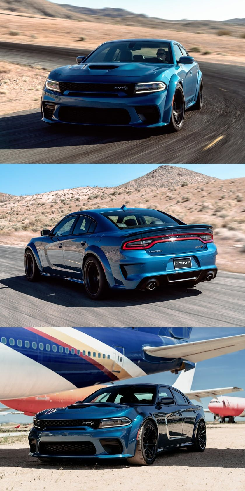 The Dodge Charger Hellcat Just Got More Powerful Dodge Srt Is Making The Hellcat Daytona S 10 Horsepower Bump Per In 2020 Dodge Charger Hellcat Dodge Charger Hellcat