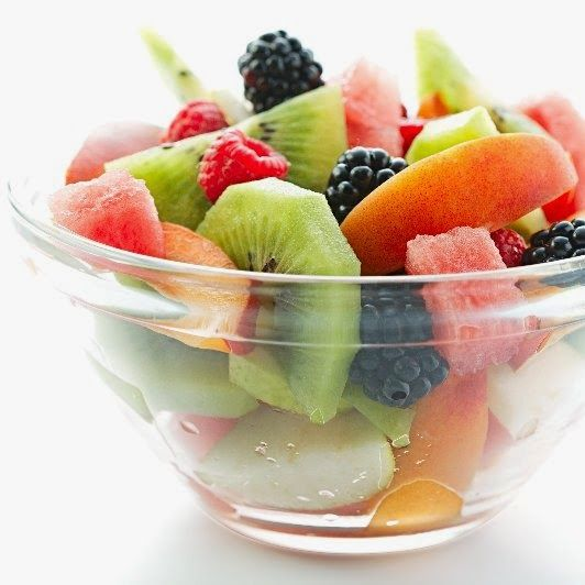 How to Make a Refreshing Fruit Salad | + Click here for recipe!