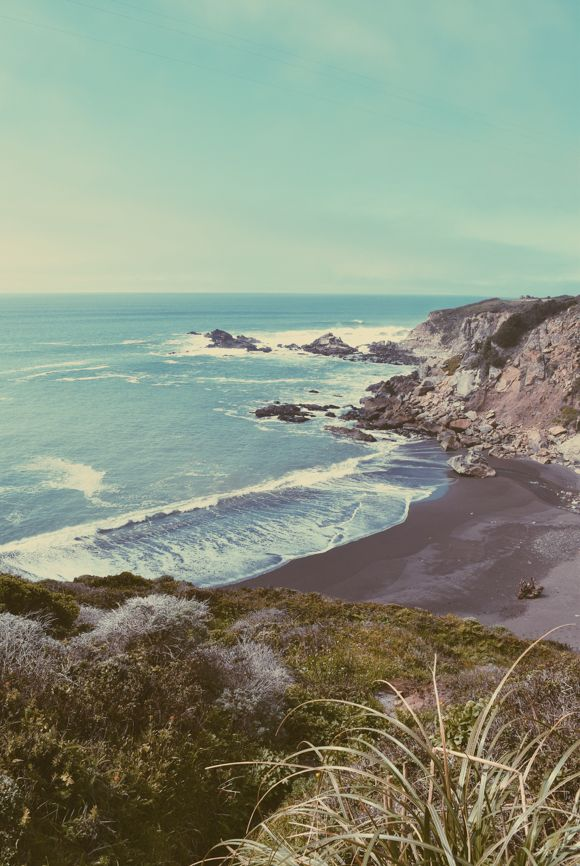 A Guide to 24 Hours on the Sonoma Coast