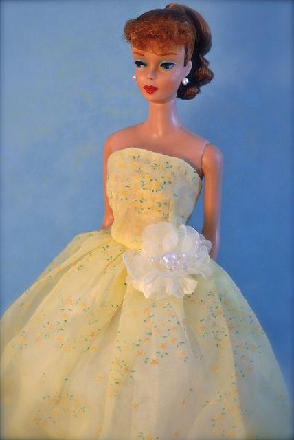 Vintage Barbie - No.5 Ponytail - titian | Flickr - Photo Sharing!