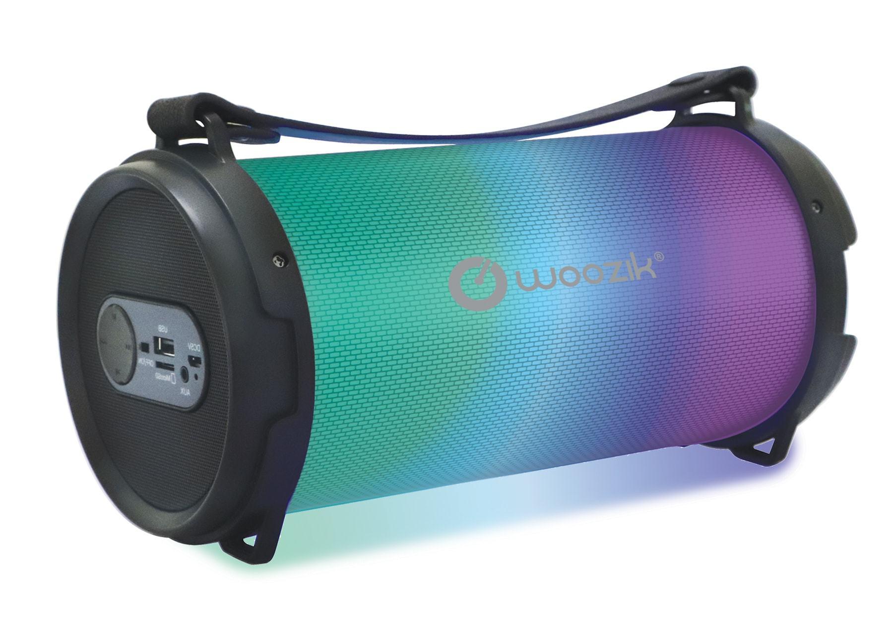 Rockit Play LED Wireless Speaker Wireless speakers