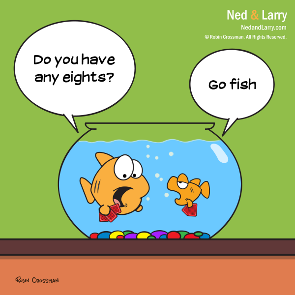 for Funny fishing cartoons