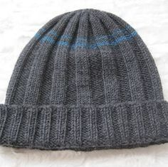 Photo of Coastal socks: hat time / instructions for men's hat