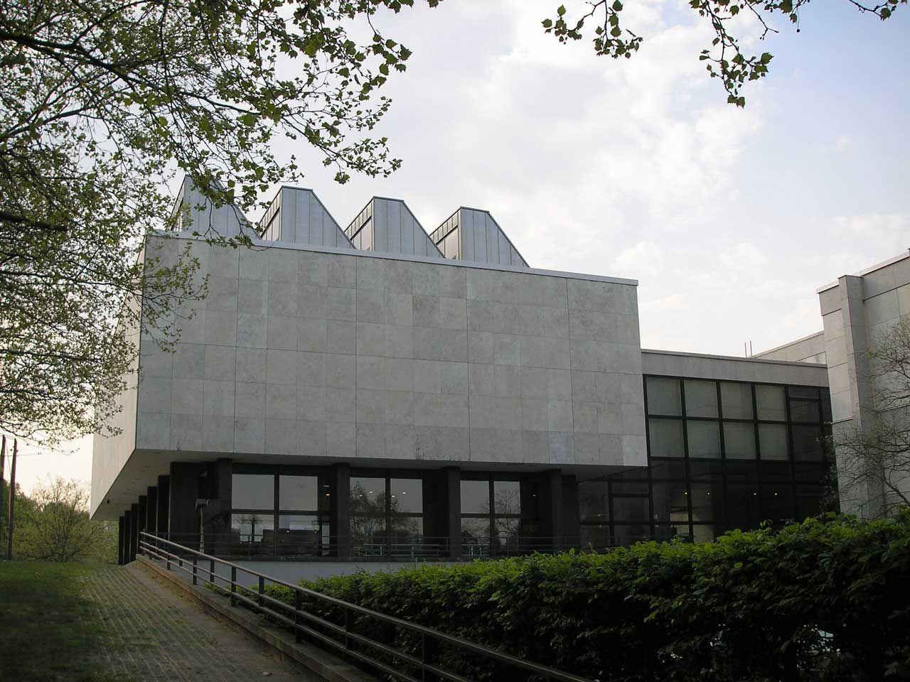 Domane Dahlem Berlin Tripninjaz Architecture House Styles Mansions