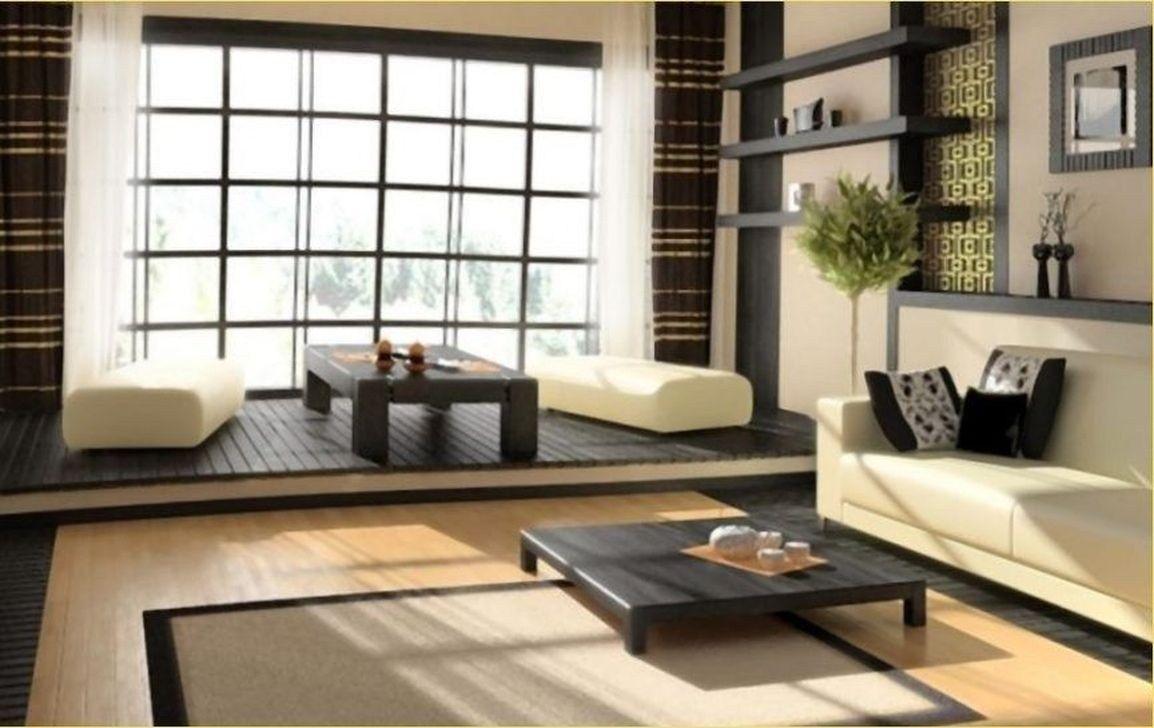 Relaxing Japanese Style Living Room Decoration Ideas 15 Japanese Living Rooms Japanese Living Room Decor Modern Japanese Interior