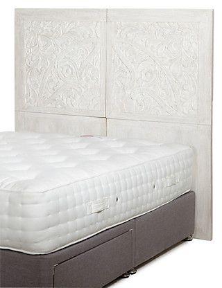 Devora Headboard M S Furniture Home Decor Headboard