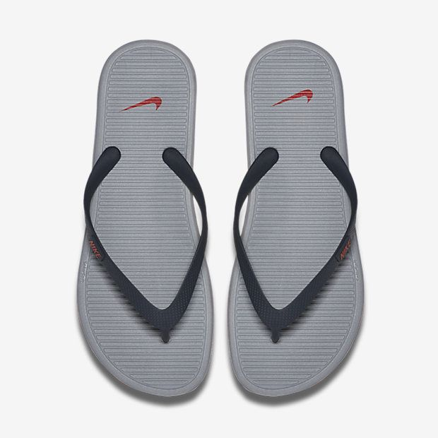 87d56112cd4 Nike Solarsoft II Men's Flip Flop   VSLR Store   Flip Flops, Sandals ...