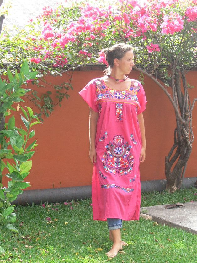 Dawanda empire kleid