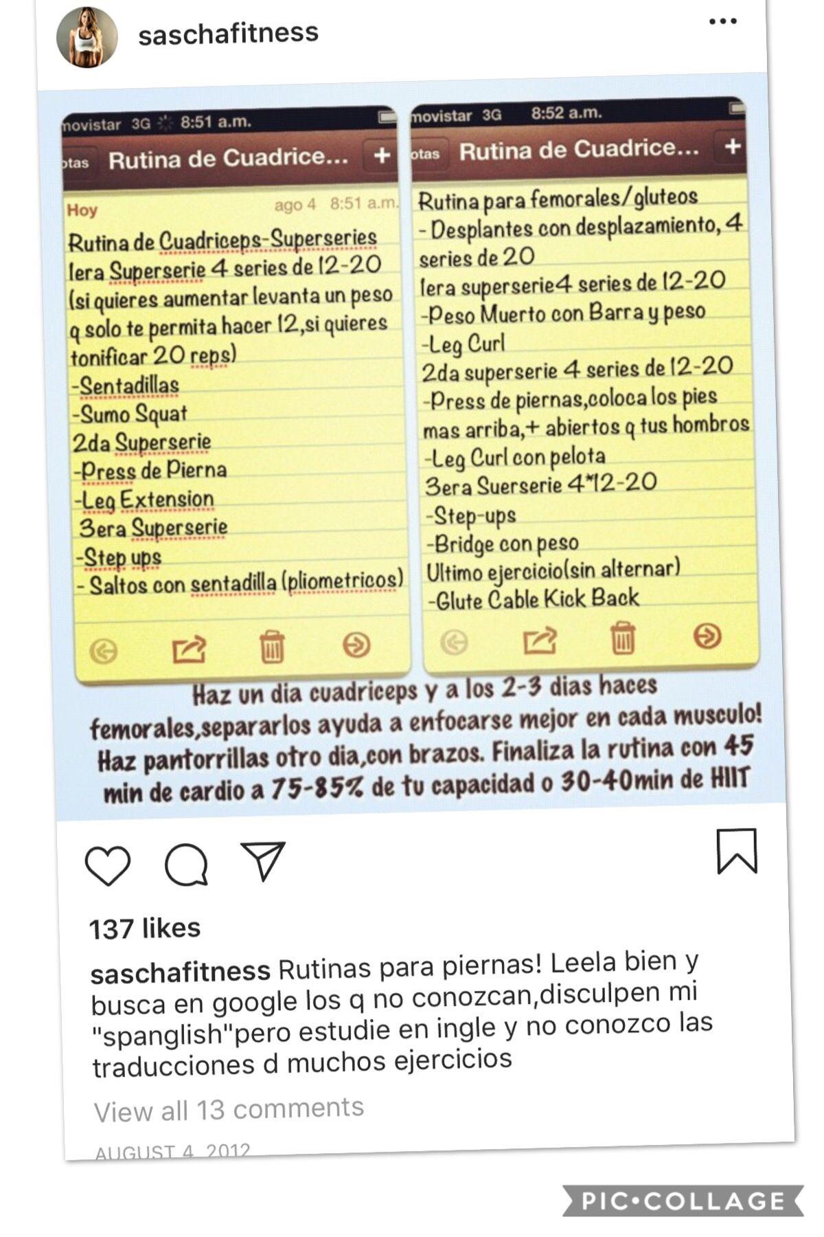 Pin De Azenett Sanchez En Sascha Fitness Tips Recetas Y Mas
