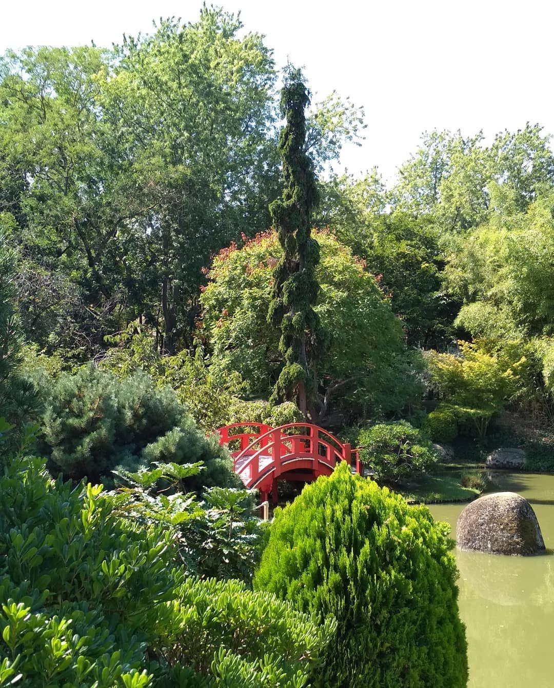Jardin Japones De Toulouse Jardin Japonais Toulouse