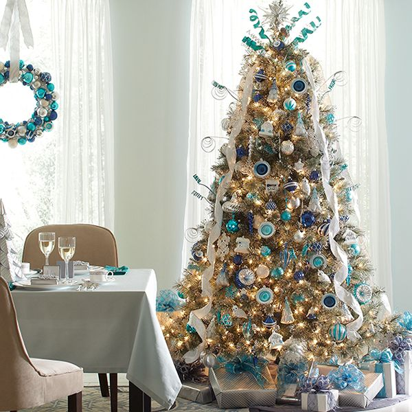 Martha Stewart Living Holiday Frost Collection Available At The