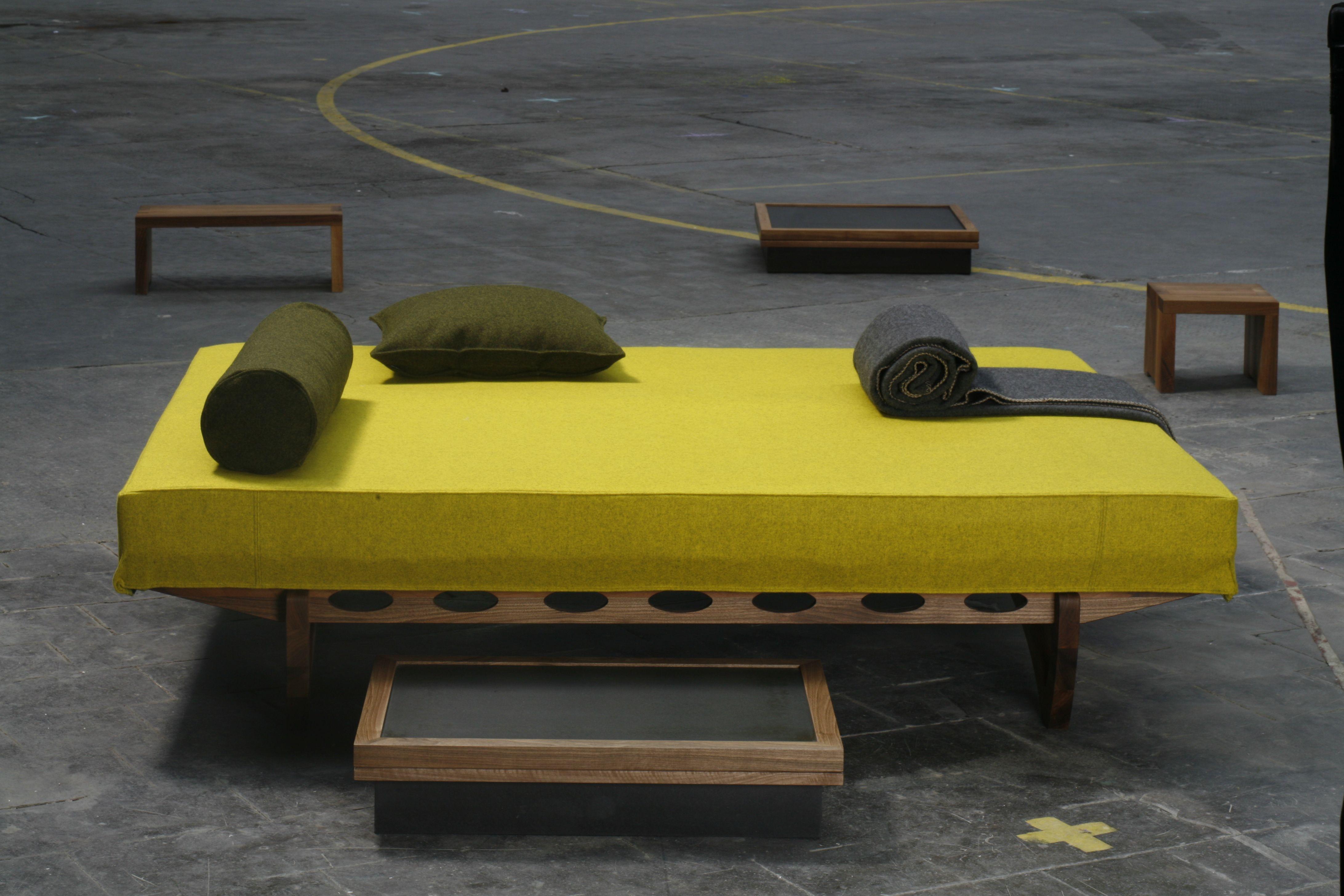 Bouw Schlichtes Metallfreies Vollholzbett Mit Bildern Bett