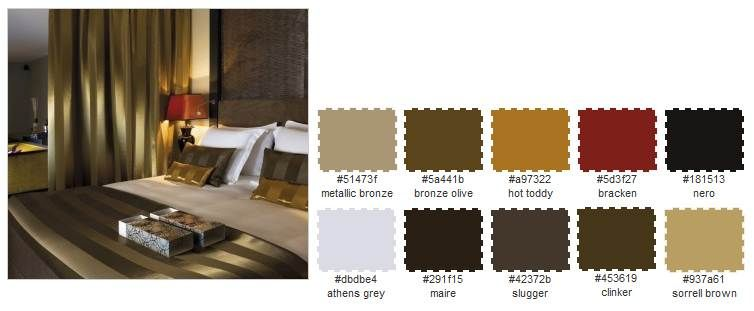 Earth Colors Paint earth+tone+interior+design | sutter - sampleboard | bedroom stuff