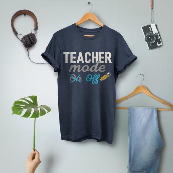 53dd4a806052f Teacher mode off. Last Day of School. Teacher Appreciation. End of ...